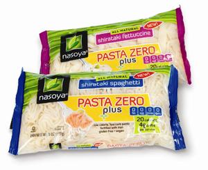 Post image for New in the Market: Nasoya Pasta Zero