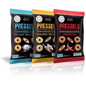 Pressels 3 varieties