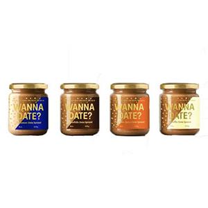 Wanna Date 4 jars